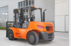 stocklot - FD70 Forklift