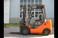 stocklot - Battery Forklifts1.5-3.5 Ton