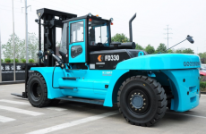 stocklot - FD330 Forklift Truck