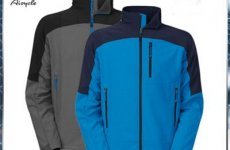 stocklot - High Quality Functional Adventure Outdoor Softshell Jackets For Mens