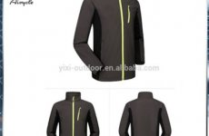 stocklot - Hot Selling Functional Mens Outdoor Waterproof Jacket Without Hooded