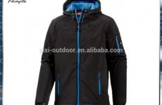 stocklot - Outdoor Sport Fleece Jackets With Hood