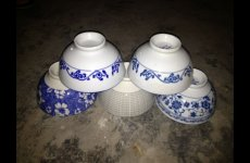 stocklot - porcelain and ceramic ware
