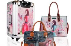 stocklot - NICOLE LEE HANDBAGS