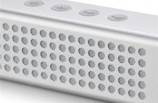 stocklot - 2016 Hi-Fi Big Power Loudest Portable Rectangle Shape Metal Wireless Bluetooth Speakers With Microph
