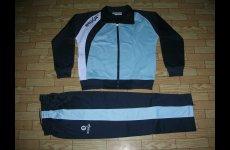 stocklot - track suit