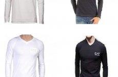 stocklot - Armani long sleeve shirts