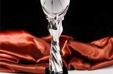 stocklot - Luxury Metal Crystal Basketball Awards