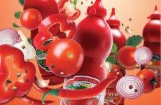 stocklot - Ketchup