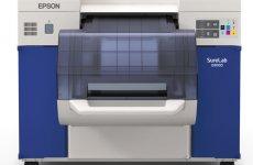 stocklot - EPSON SureLab D3000 - Dual Roll Printer