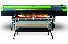 stocklot - ROLAND VersaUV LEJ-640 UV Hybrid Flatbed Printer