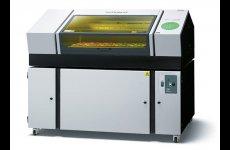 stocklot - ROLAND VersaUV LEF-300 Benchtop UV Flatbed Printer