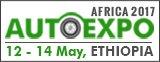 TradeGuide24.com - AUTOEXPO ETHIOPIA 2017