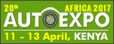 TradeGuide24.com - AUTOEXPO KENYA 2017